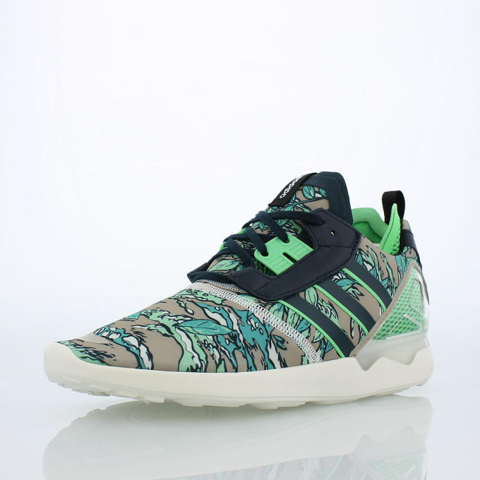 premium selection 36286 484bc Kicks of the Day: adidas ZX 8000 Boost   Complex