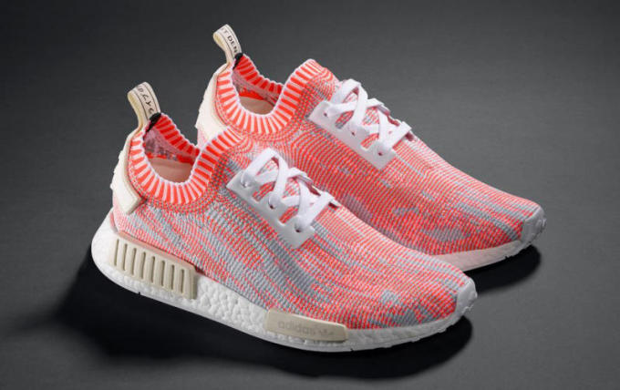 """abe3cbfd846 ... getting an overseas-only launch in March, the adidas NMD """"Camo Pack""""  will finally arrive stateside this weekend. Whatever you do, don't sleep on  these."""