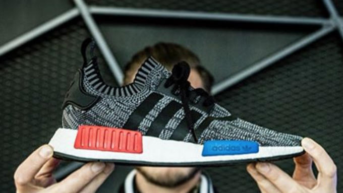 huge discount 4e69c be46e adidas NMD Runner