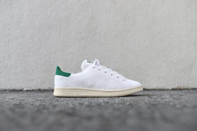 adidas Originals Superstar OG White Green – Kith