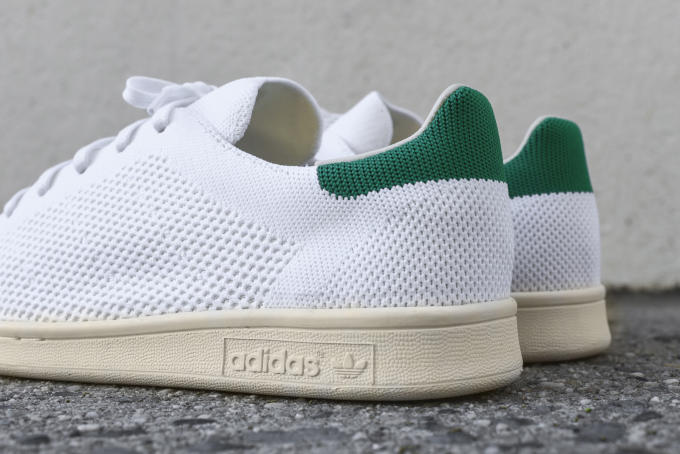 huge selection of e8a07 942eb adidas Stan Smith Primeknit Now Available at Kith | Complex