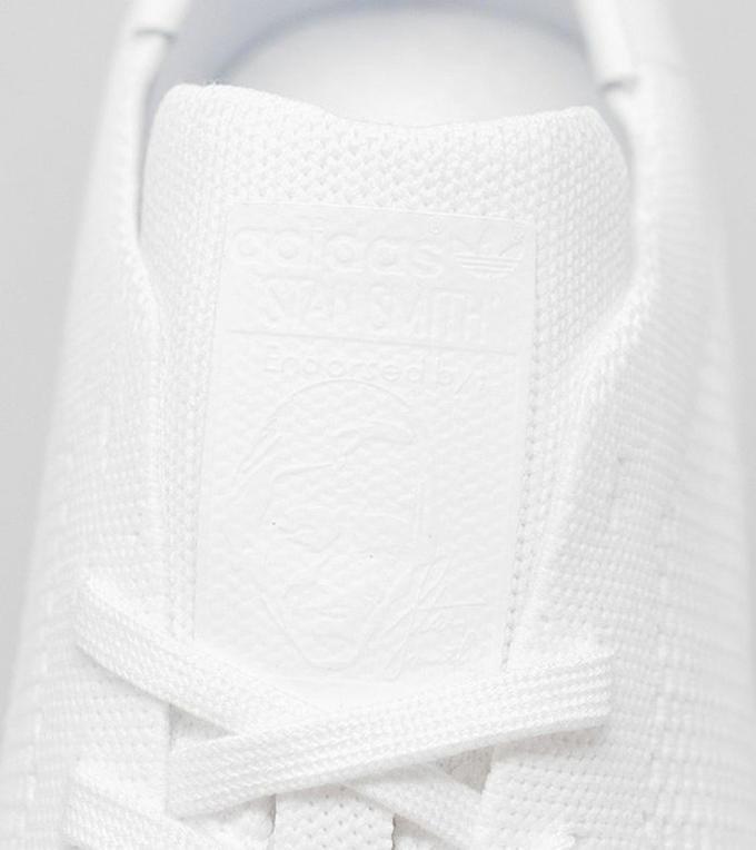 designer fashion a40f4 dc547 adidas Stan Smith Primeknit