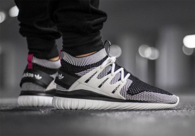 official photos ab243 1eb28 ... low price the adidas tubular nova primeknit is coming soon in three  colorways u2014 white black