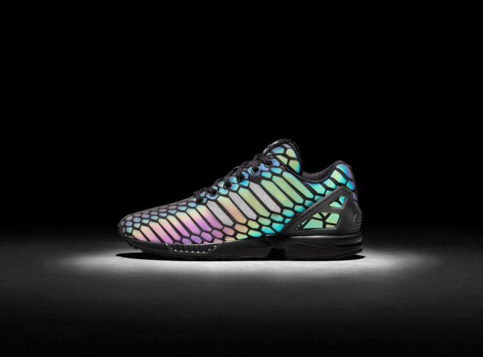 lowest price 50029 8268f adidas ZX Flux
