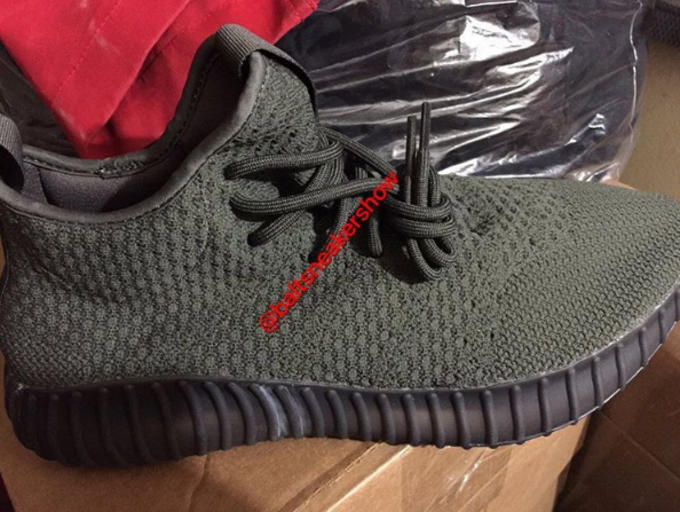 adidas Yeezy Boost 650 First Look | Complex