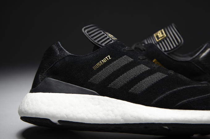Adidas Busenitz Pure Boost Pro Complex