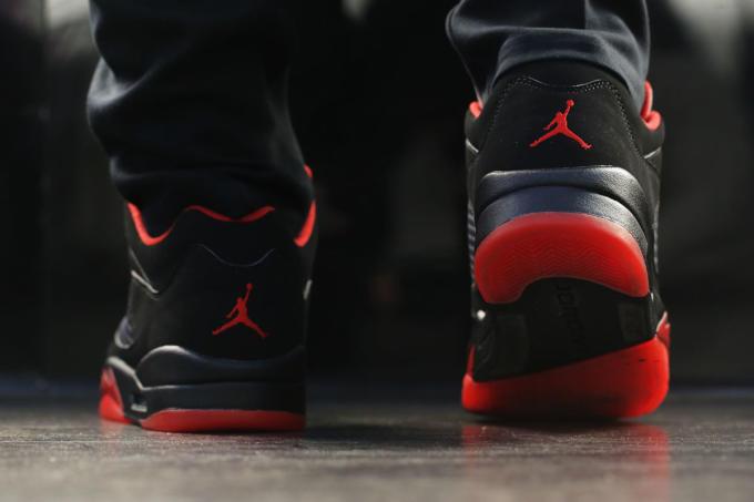 designer fashion 6c7f7 00e24 The Air Jordan V Low