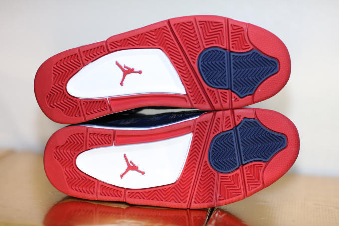 huge selection of fb003 5ce9c POST CONTINUES BELOW. News Air Jordan Iv Carmelo Anthony ...