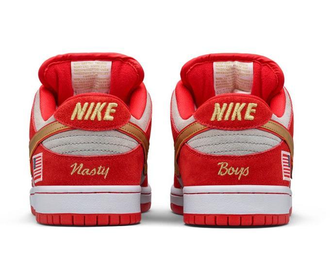 buy popular 36f16 2456e Anonymous x Unheardof x Nike SB Dunk Collection | Complex
