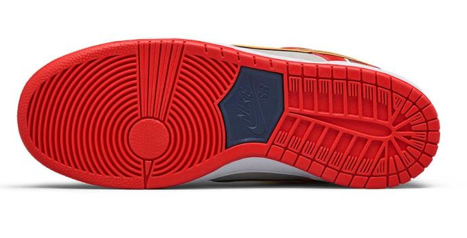 buy popular 904b9 bdf02 Anonymous x Unheardof x Nike SB Dunk Collection | Complex