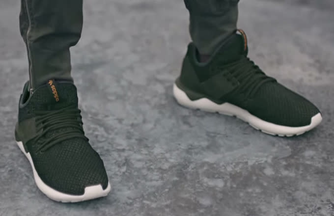 Asap Rocky Adidas Shoes Commercial
