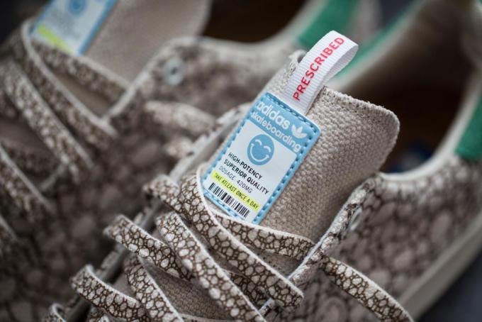 Collab' ultime : BAIT x adidas Skateboarding pour une