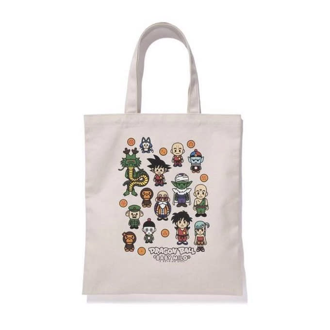 56ee0aedc BAPE and Dragon Ball Unveil Their Biggest Collaboration Yet | Complex