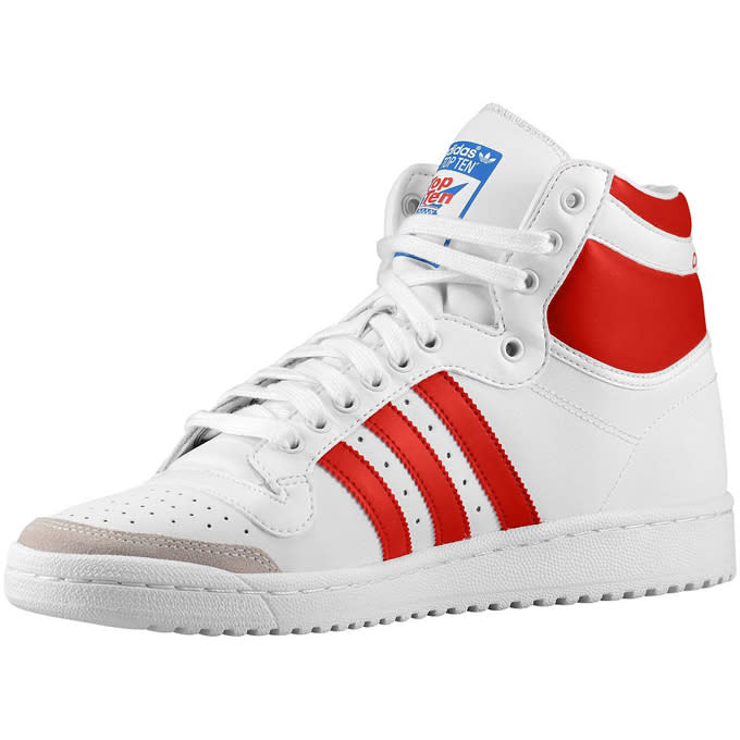 purchase cheap 6f7d3 3d324 Kicks of the Day: adidas Top Ten | Complex