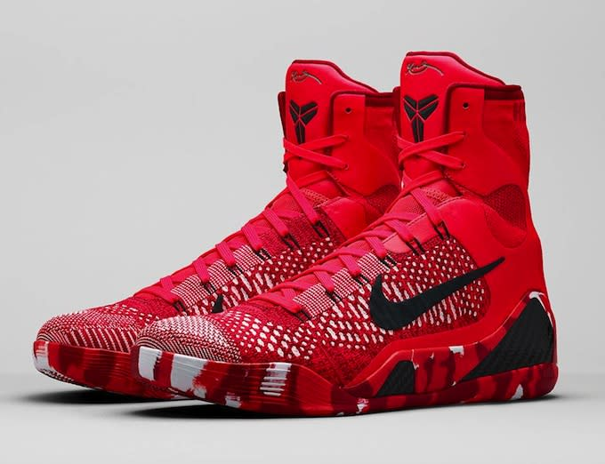 """on sale d1b7c 97793 What You Need to Know  The latest edition of Nike Basketball s """"Christmas""""  collection drops just one day after being debuted on the court during the  NBA s ..."""