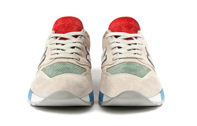 separation shoes e5c17 c7f9c Concepts x New Balance 998