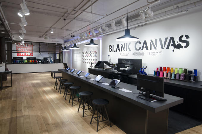 06b9a617ff84 Converse Opened Its Biggest Store in the World in SoHo