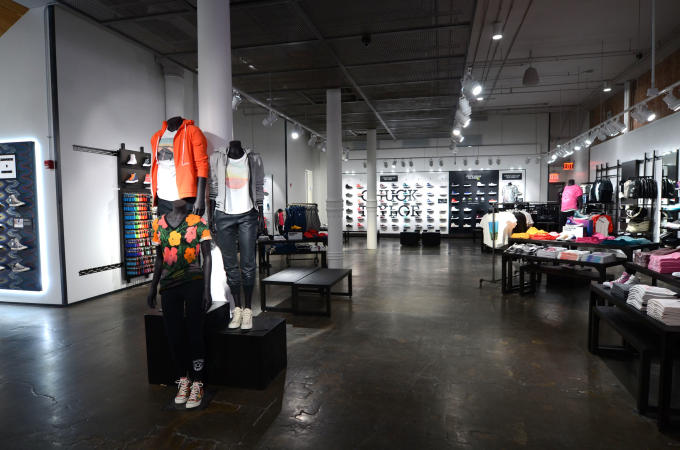 f27be512d9bf Converse Opened Its Biggest Store in the World in SoHo
