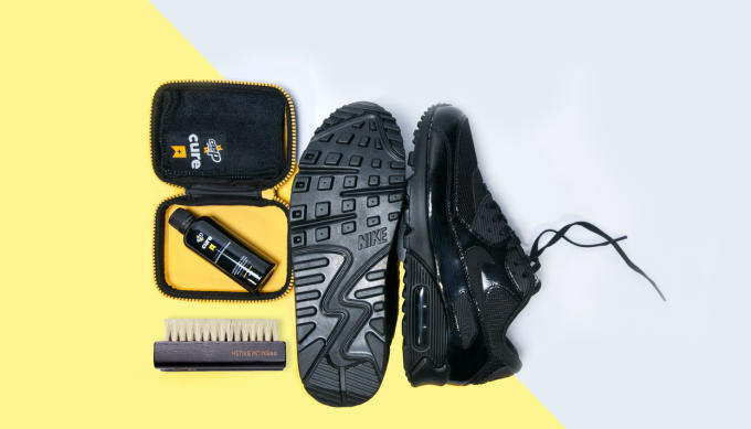 info for 4d24e 8a31f Crep Protect's Cure Ultimate Cleaning Kit | Complex