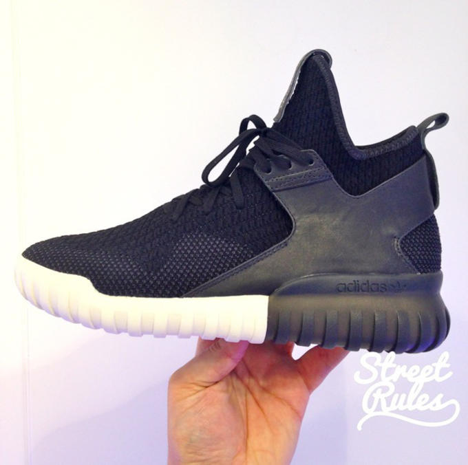 9e6634e72d2 There s Another adidas Tubular Yeezy Look-Alike On the Way