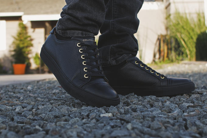 87f61d11aae0 Collegium Shoes starts first presale. | Complex