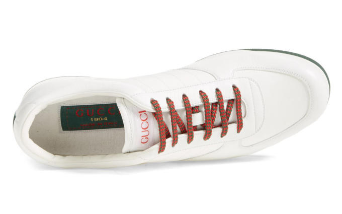 73559e927c7 Gucci Tennis '84 Available From Nordstrom | Complex