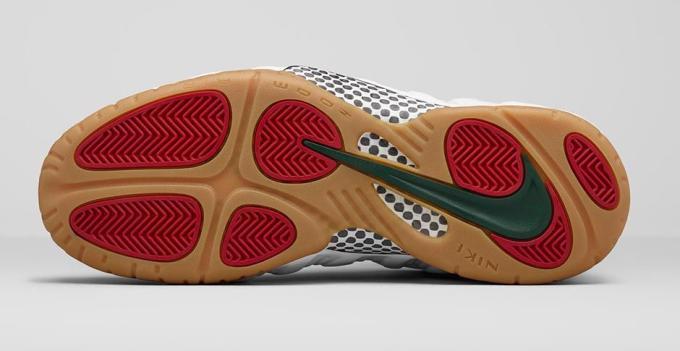 ba63a216e4097 The Nike Air Foamposite Pro