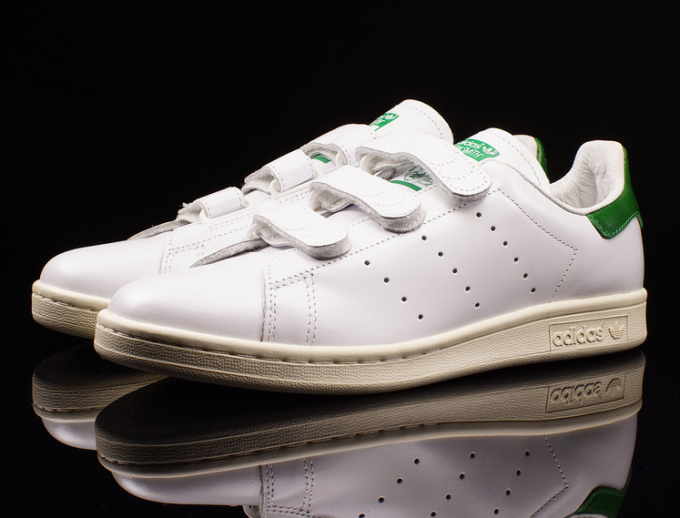 hot sale online e5312 93413 Kicks of the Day: Nigo x adidas Stan Smith CF | Complex