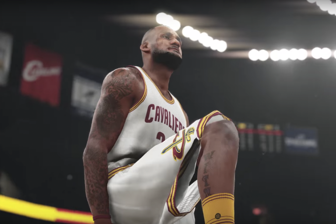 How To Shoot The Perfect NBA 2K16 Jumper Every Time | Complex