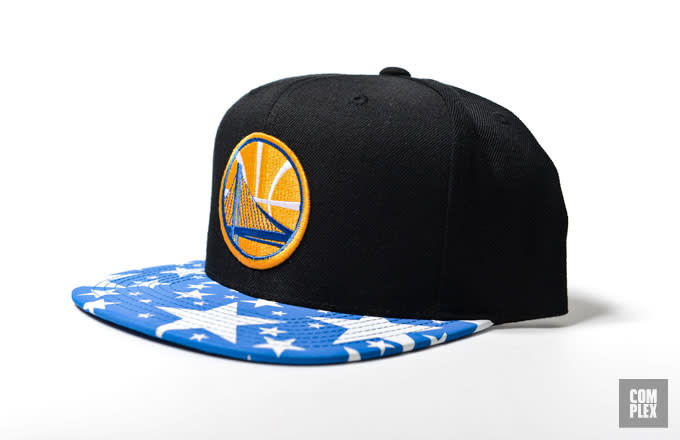 9d366658234ad Mitchell   Ness x NBA x Don C Have Limited Edition Hats Debuting at ...
