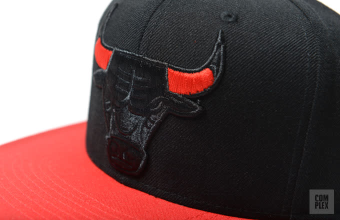 ... get don c kanye wests manager and the man who made snakeskin snapbacks  popular also designed ... 1f5ea7281e4