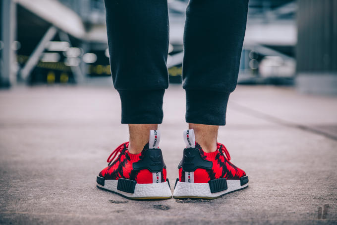 c6e61135ffed8 The Nice Kicks x adidas NMD Runner PK will be getting a global release this  weekend on February 20 at select adidas Consortium doors including an  in-store ...