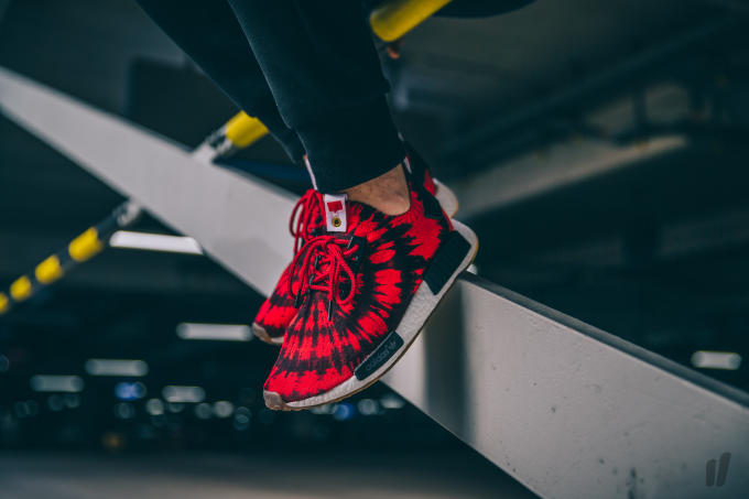 3ac067d2a4a8 The Nice Kicks x adidas NMD Runner PK will be getting a global release this  weekend on February 20 at select adidas Consortium doors including an  in-store ...