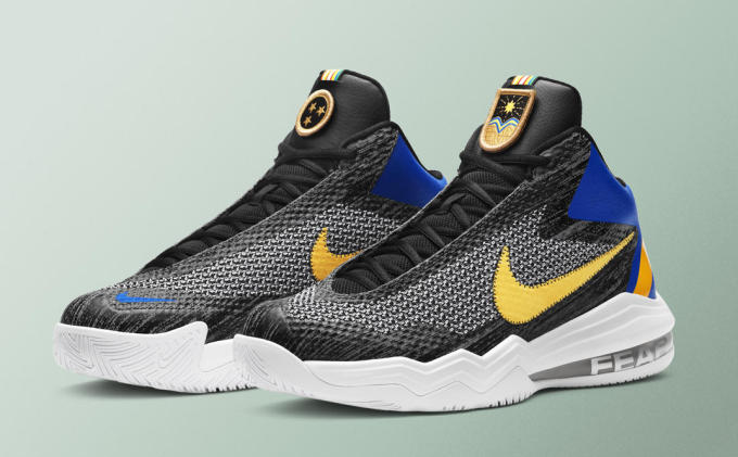 cheap for discount af274 7c962 Nike Basketball 2016 All-Star
