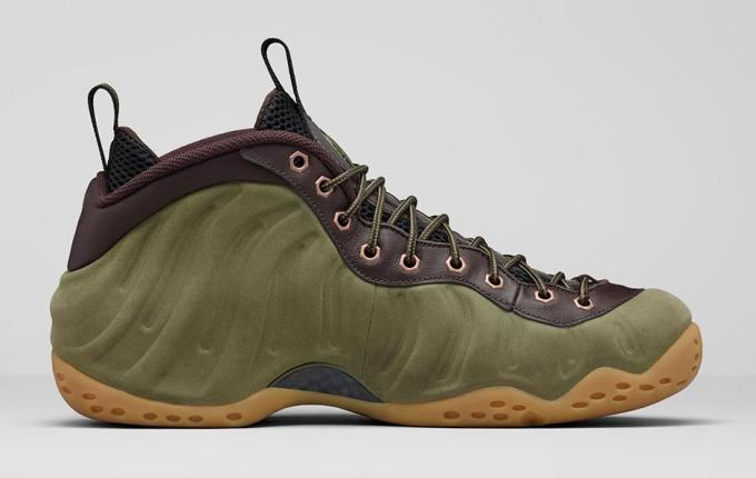 135c741181d Look out for the Nike Air Foamposite One