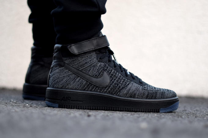buy popular e80a4 cad28 Nike Air Force 1 Ultra Flyknit