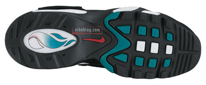 super popular 88301 dfcac Nike Air Griffey Max 1