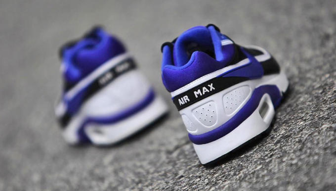 la moitié 65591 c7345 Nike Air Max Classic BW