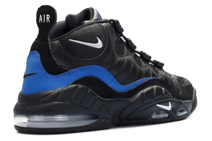 the latest c1126 07534 There s no official release date information, but stay posted as these are  coming soon. POST CONTINUES BELOW. News Air Max Chris Webber Nike ...