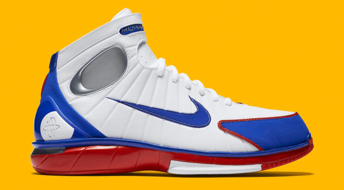 official store united kingdom save off Nike Air Zoom Huarache 2K4