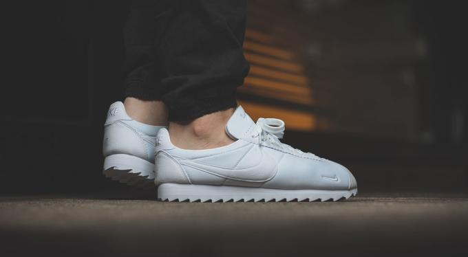 the best attitude 0512d c8117 Related. Nike Turned the Cortez ...