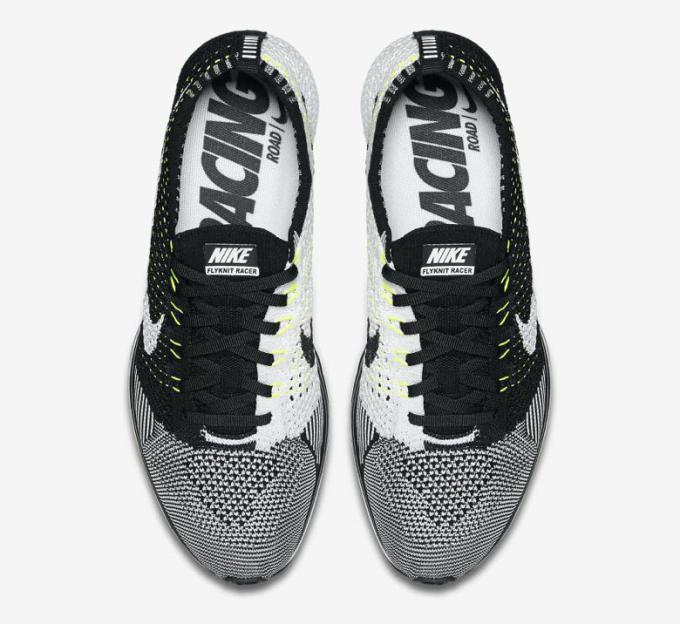 9afb84dff150 Nike Flyknit Racer
