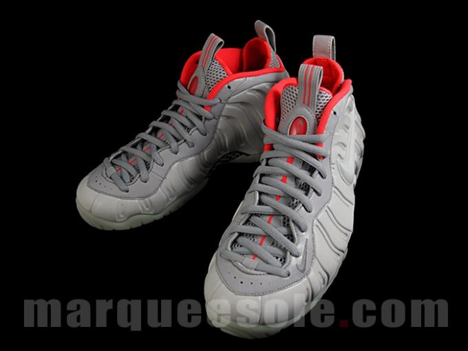 1e572d0e7c520 The Nike Air Foamposite Pro