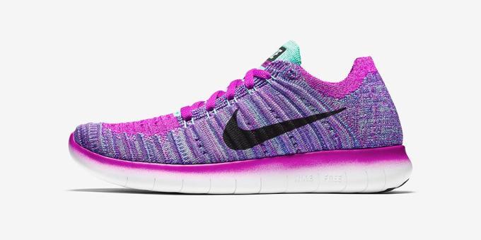 sale retailer 32339 8d8b2 Nike Free RN Flyknit Kids    Complex
