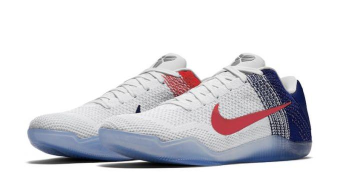 competitive price e93a0 89131 The Sneakers the U.S. Men s Basketball Team Should Wear in Rio ...
