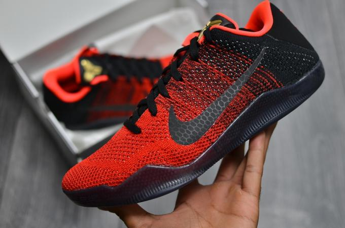 size 40 0c885 5f717 Be sure to checkout some of the other colorways that Nike as planned for  the Kobe XIs right here and here.