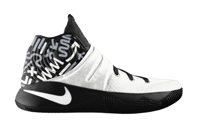 c6276aa98b Check out a few of our ideas below and head over to NIKEiD now to get  started on your very own Kyrie 2 customs.