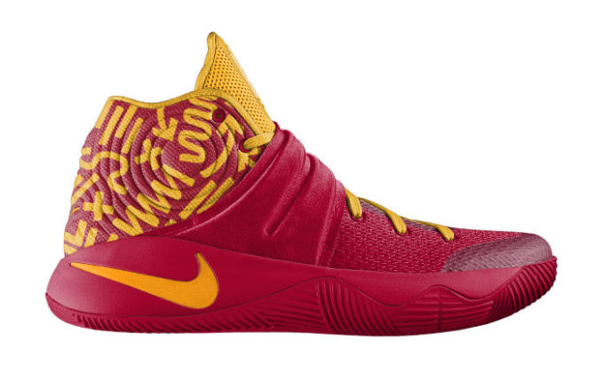 buy popular c60dc f69bb Check out a few of our ideas below and head over to NIKEiD now to get  started on your very own Kyrie 2 customs.
