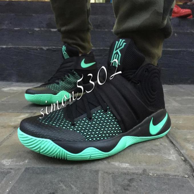 sports shoes a2fce beab2 Nike Kyrie 2