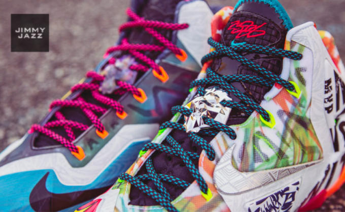 Good Luck Copping And Stay Tuned To See What The Future Holds For A Potential What The Lebron 13